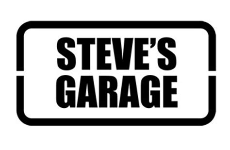 Steve Garage by Biography Of Steve Simply Knowledge
