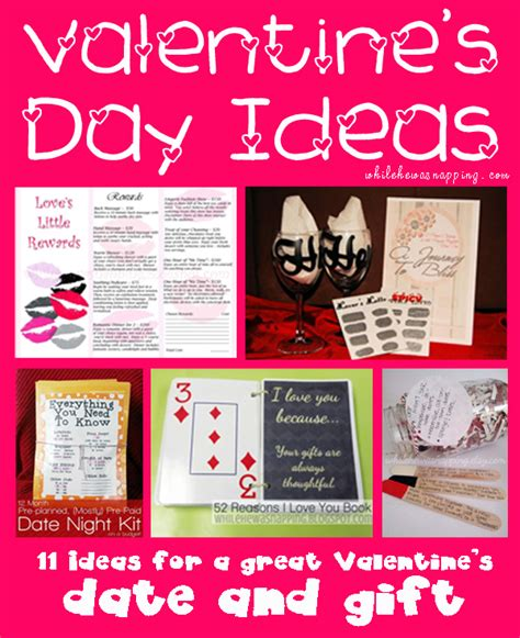 valentines dates ideas 11 valentines day ideas dates and gifts while he was