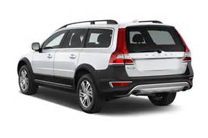 Volvo Xc70 Review 2016 Volvo Xc70 Reviews And Rating Motor Trend