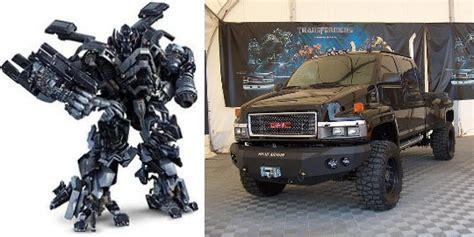Optimus Prime Kepala Truk Kontainer Transformers Limited 12 mobil robot dalam transformer otosia