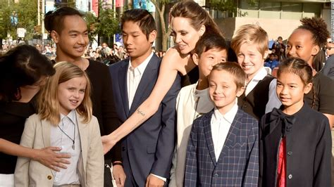 angelina jolie struggling to keep children happy after webjosh news archive all source in one place
