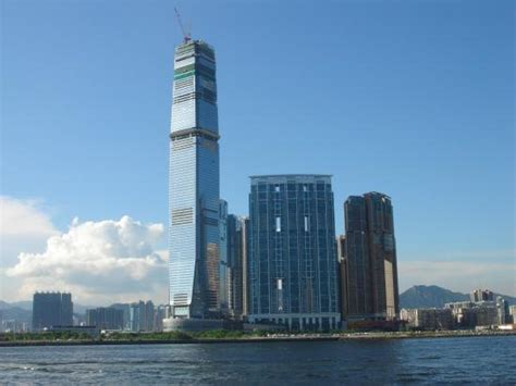E Tiket Sky 100 Hongkong Dewasa sky100 hong kong observation deck picture of sky100 hong