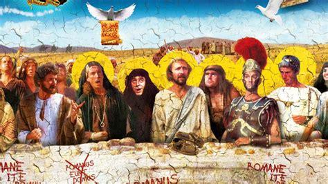 Pulling Focus: Monty Python?s Life of Brian (1979) « Taste