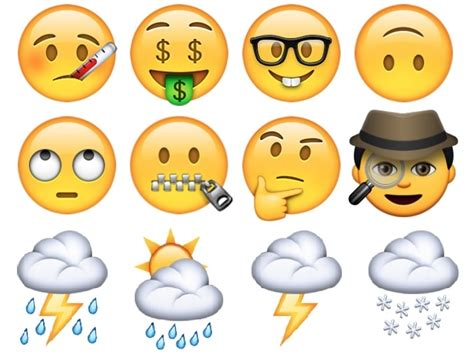 android  support   emojis   ios  eventually technology news