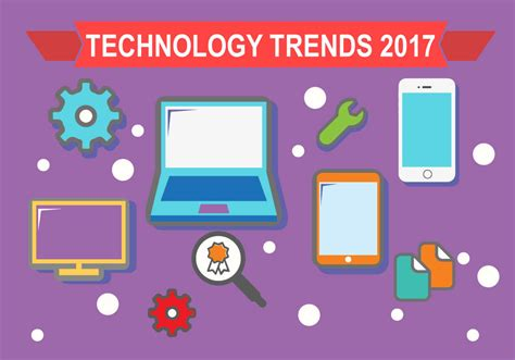 upcoming trends 2017 6 technology trends for 2017 jolly it solutions