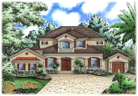 mediterranean home plans mediterranean house plans florida home design wdgg2 4280