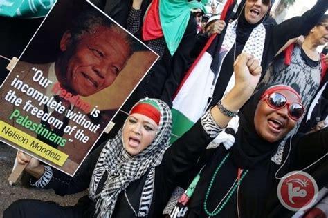consolato israeliano israele nega visto a ministro governo sudafricano