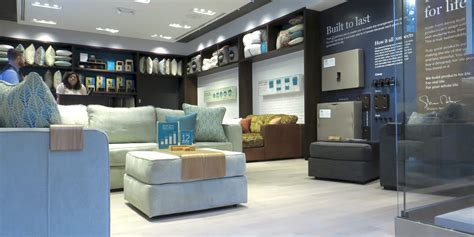 lovesac stores lovesac unveils new generation store design concept the
