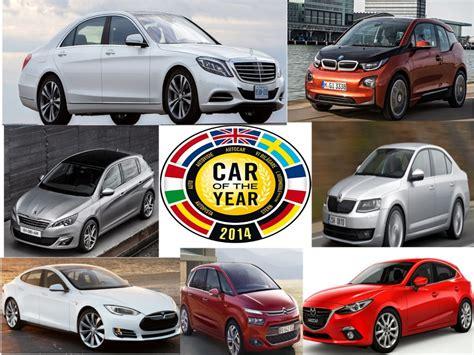 Auto Des Jahres 2014 by Die Nominierten Stehen Wer Wird Quot Auto Des Jahres