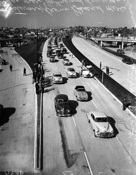 Los Angeles, 1951 | Hemmings Daily