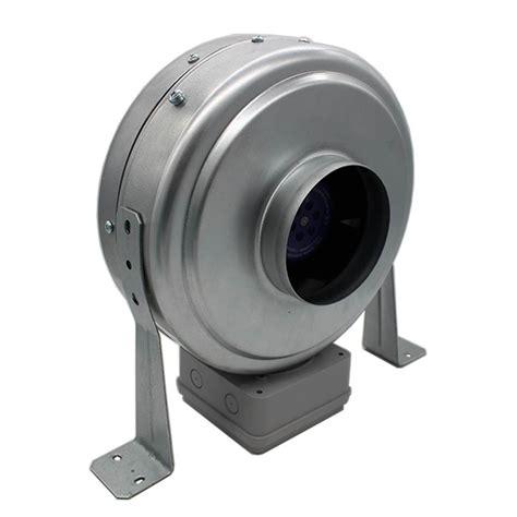 in line centrifugal fan monilf200 200mm centrifugal in line fan 1 140m3 hr