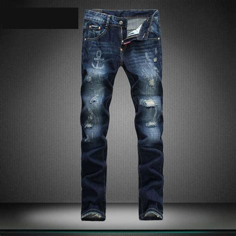 Jeans Style 2015 Men | 2015 mens fashion jeans men pants dsq2 mens ripped jeans