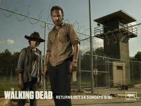 Walking Dead The Walking Dead Season 3 Wallpapers Wallpapers