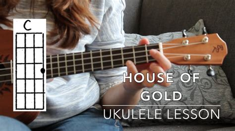 strumming pattern house of gold ukulele lesson house of gold twenty 216 ne pil 248 ts easy