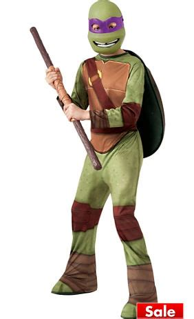 Bo Carissa Turtle Dress donatello bo staff mutant turtles city