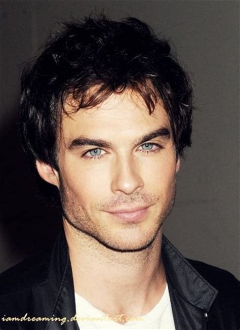 ian somerhalder how oes he do his hair damon salvatore quotes images demon wallpaper and