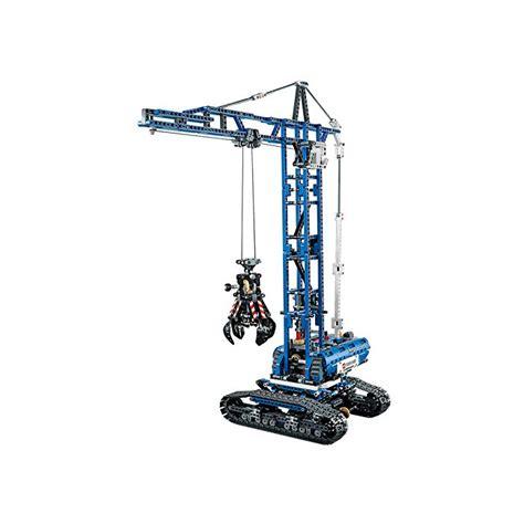 lego crawler crane set 42042 brick owl lego marketplace