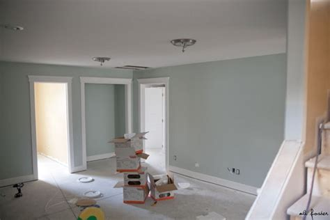 sherwin williams sea salt frog color decorating and design pinter