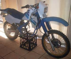 Suzuki Ts250x For Sale Suzuki Ts250x 1986 For Parts Or Restoration
