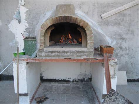 forni e camini forno in muratura camini e caminetti come realizzare