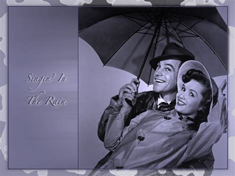 singing in the rain singin in the rain images singin in the rain hd wallpaper and background photos 6158014