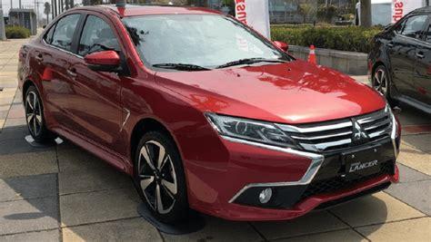 Mitsubishi Lancer Ex 2020 by 2020 Mitsubishi Lancer Release Date Mitsubishi Specs News