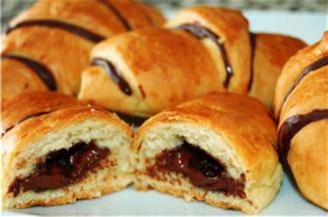 coklat meses 1 kg by duniabakery resep croissant isi coklat asli enak sekali