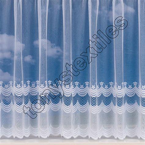 skye curtains luxury net curtain white tony s textiles tonys textiles