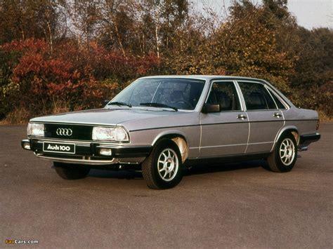 Audi 5s audi 100 5s c2 1979 1982 wallpapers 1024x768