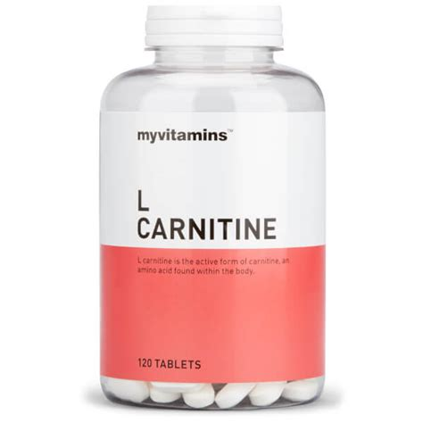 Carnitine Liver Detox by L Carnitine Buy Mankind
