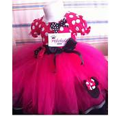 Pekekids Disfraz Minnie Tutu Vestido De Mini Disfraces Car Tuning