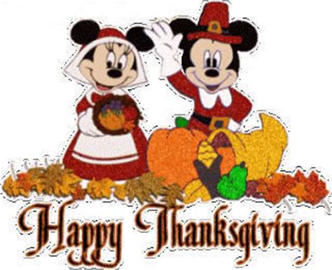 Thanksgiving Disney Clipart disney thanksgiving images cliparts co