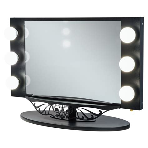 Vanity Mirror Light by Ideas For Your Own Vanity Mirror With Lights Diy Or Buy