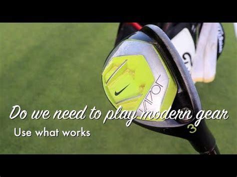 modern golf swing modern golf swing equipment