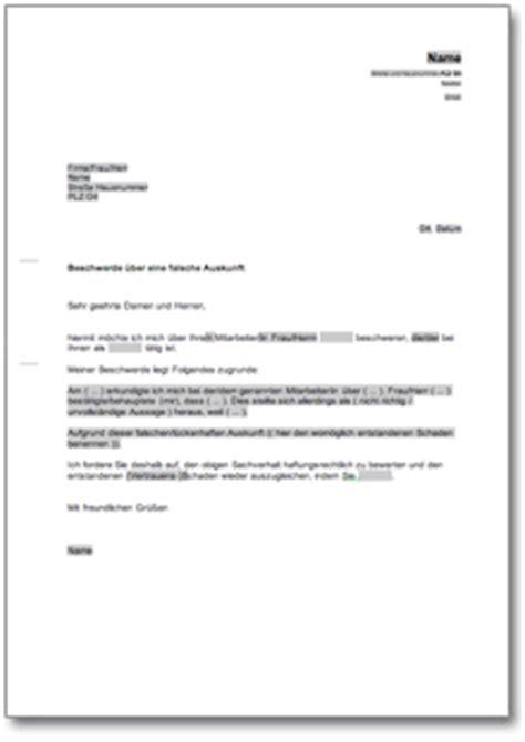 Musterbriefe An Hausverwaltung Beschwerden Musterbriefe 187 Dokumente Vorlagen