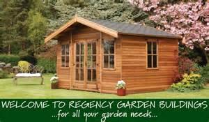 regency garden buildings
