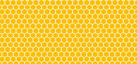 Honeycomb Pattern repeat surface pattern design honeycomb bringbackthebees