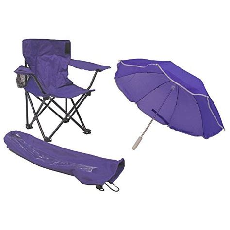 childs folding chair with umbrella redmon for folding chairs baby umbrella c