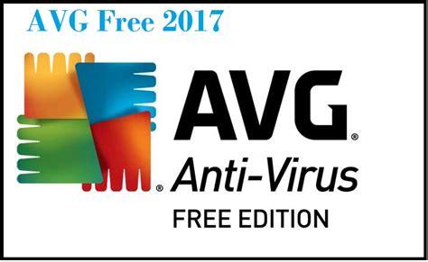 A Free Avg Free 2017 Avg Antivirus 2017 For Pc Mac Android
