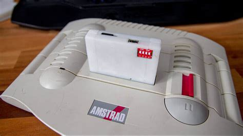 amstrad console 3d printed cartridges for amstrad gx4000 console