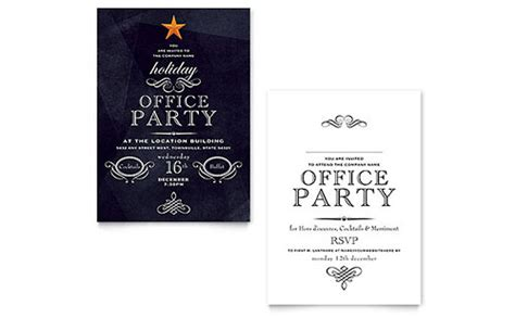 Invitation Templates Microsoft Word Publisher Templates Publishing Invitation Template