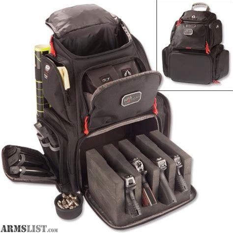 backpack range bag armslist for sale nra tactical gunners backpack range bag