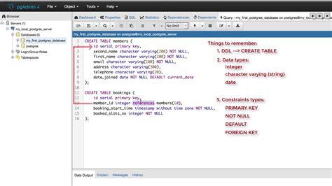 create table postgresql create table data types postgres brokeasshome
