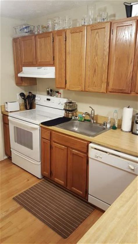 kitchen cabinet facelift ideas thoughts etc doityourself