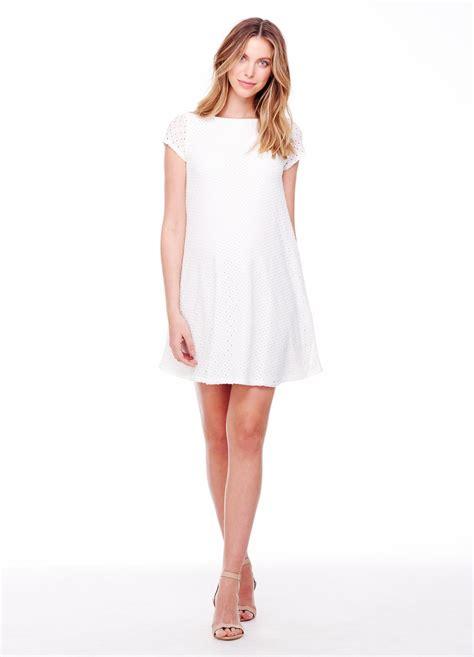 Maternity Sleeve Lace Dress ingrid cap sleeve lace maternity swing dress