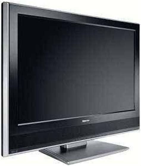 Tv Led Toshiba Regza 42 toshiba regza 42wl66z lcd television 16 9 42 quot 107 cm