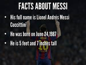 lionel messi biography powerpoint lionel messi by charlie yale