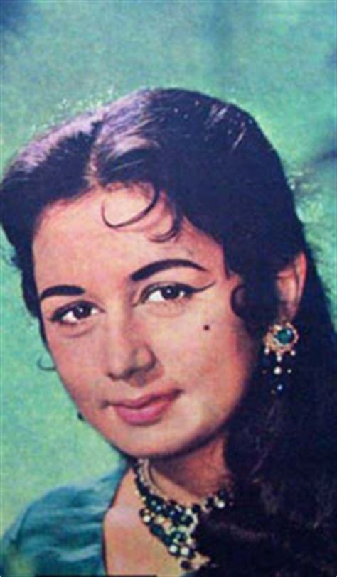 nanda biography in hindi sadhana actress now
