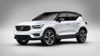 Volvo Austral Volvo Xc40 2018 Confirmed For Australia Car News Carsguide