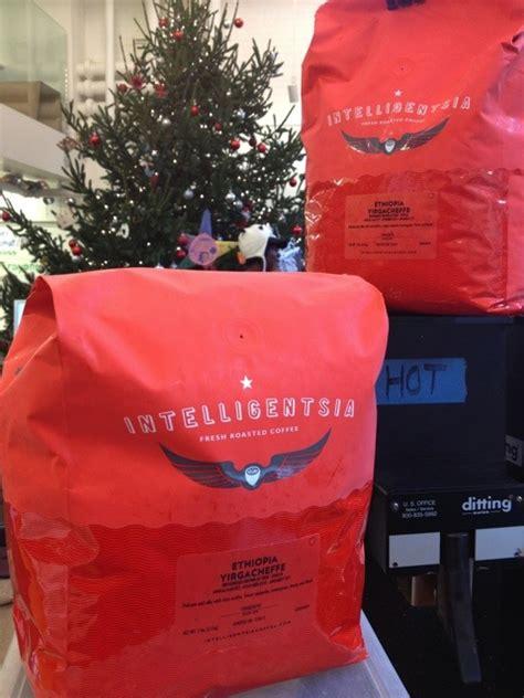Intelligentsia Coffee Gift Card - intelligentsia coffee yirgacheffe ethiopia clover food lab